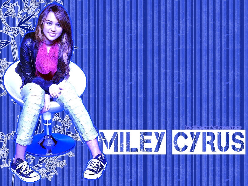 Miley Cyrus Wallpapers