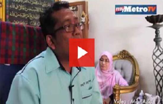 Anak Melayu yang Menjadi Rebutan Tinggalkan Kemewahan Luar dan Kembali Ke Malaysia