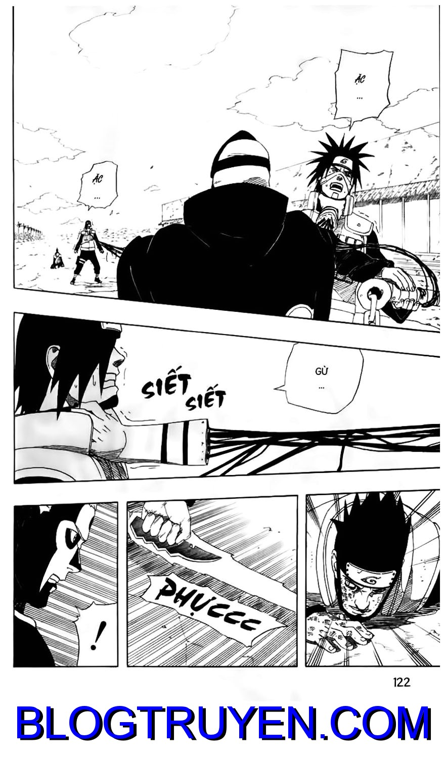 Naruto - Chapter 326 - Pic 10