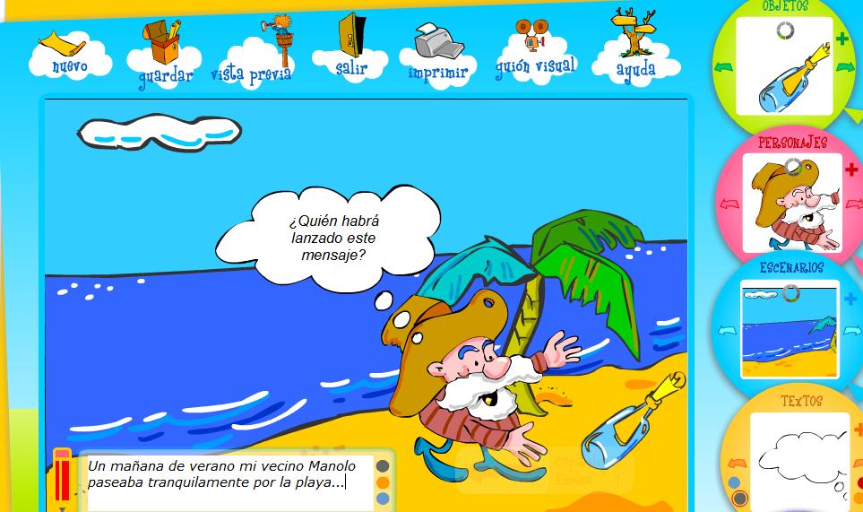 http://www.cuenta-cuentos.org/aplicacion/storymaker.php