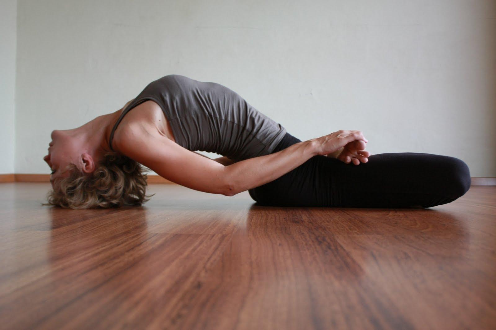 Yin, Vini, Hatha/Vinyasa, Reconstituyente Yoga en Barcelona y ...