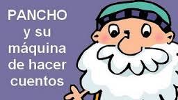 MÁQUINA DE HACER CUENTOS