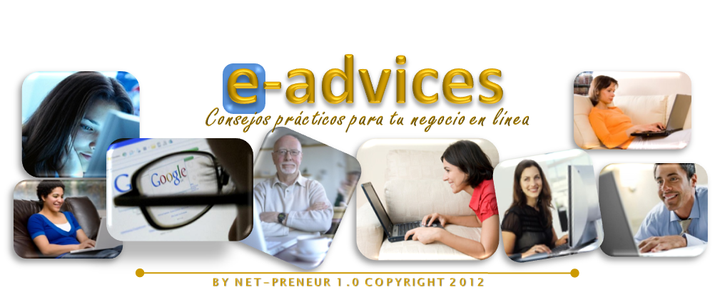 e-advices