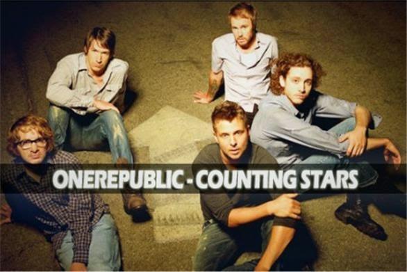 Lirik Lagu: OneRepublic - Counting Stars
