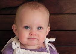 Hazel - 9 Months