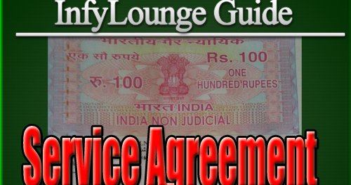Infylounge Infylounge Guide How To Prepare Service Agreement