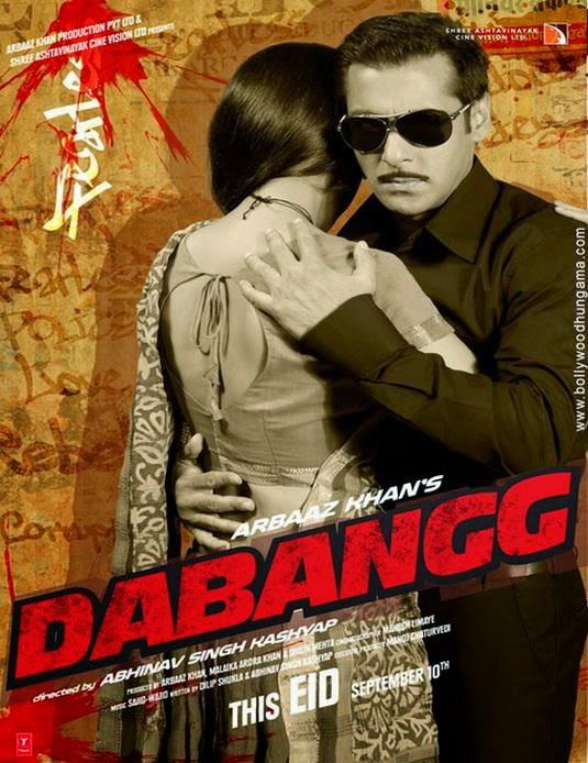 Dabangg 2010 Watch Online Subtitle Arabic مترجم عربي