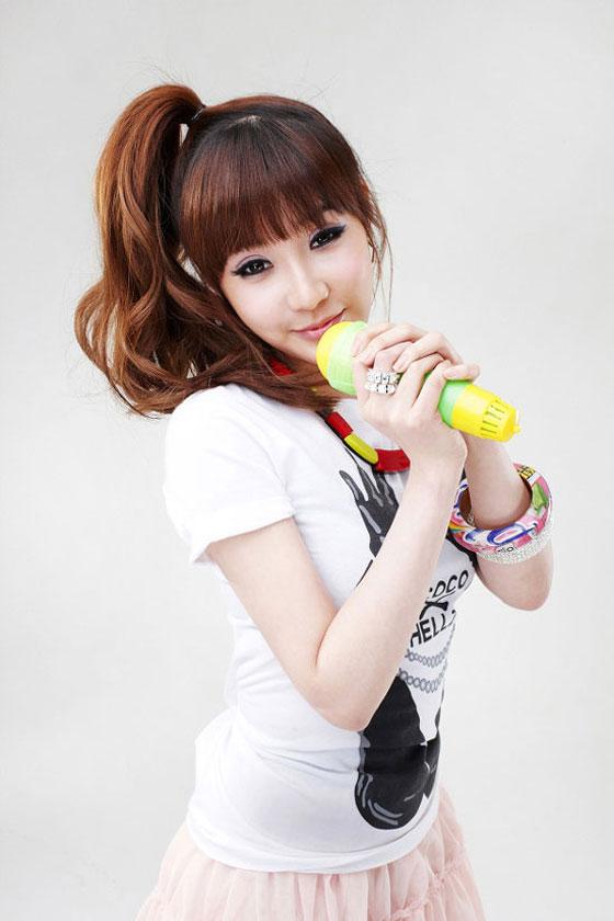 New Korean Hair Style 2013: Best Korean Girl Hairstyles 2013