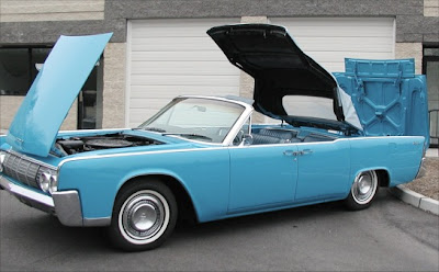 lincoln continental convertible late 1963 and 1964 automatic rear windows wir. Black Bedroom Furniture Sets. Home Design Ideas