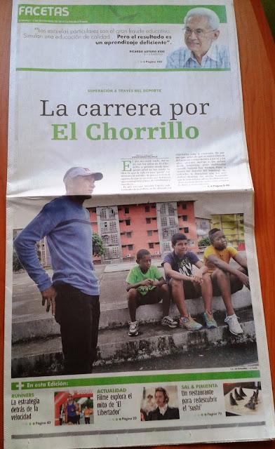 Gladiadores Chorrillo