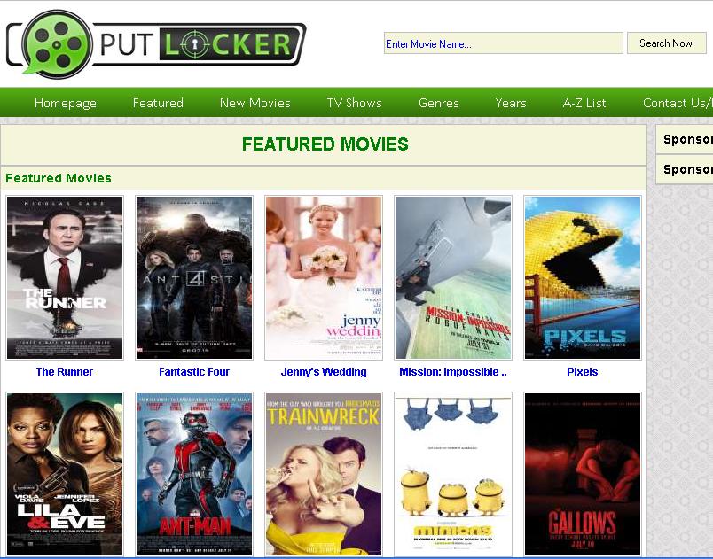 Free Movies Online - putlocker.is - Watch Movies Online