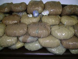 Supermarket ναρκωτικών οι γυφτομαχαλάδες στο Μενίδι και στο Ζεφύρι