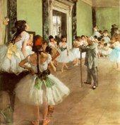 Class de danse