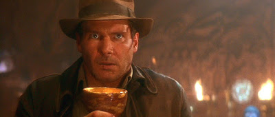 Indiana Jones prima di scoprire Astronest