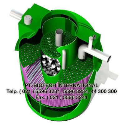 septic tank biotech, stp biotech, ipal, septic tank bio