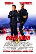 Watch Rush Hour 2 (2001) Movie Online