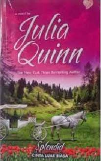 Novel Splendid by Julia Quinn