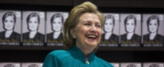 "Hillary Clinton's Book, ""Hard Choices"" Is A $10 Million Loss for Publisher"