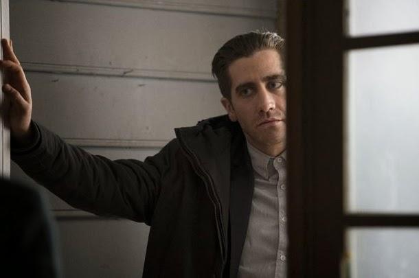 """Jake Gyllenhaal en """"Prisioneros"""""""