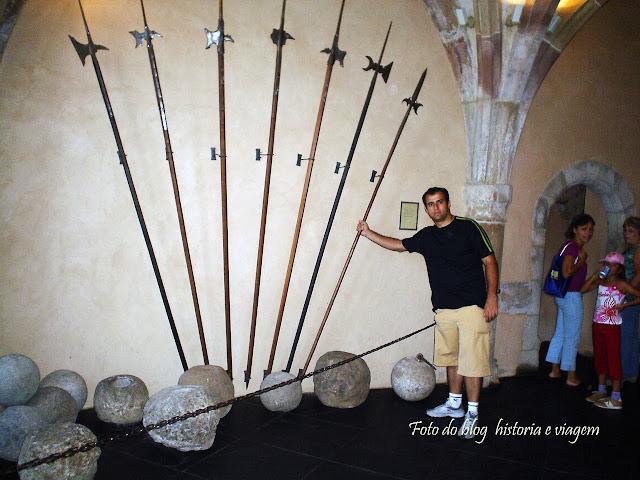 Castelo de Vianden