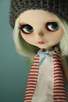 Blythe simply peppermint
