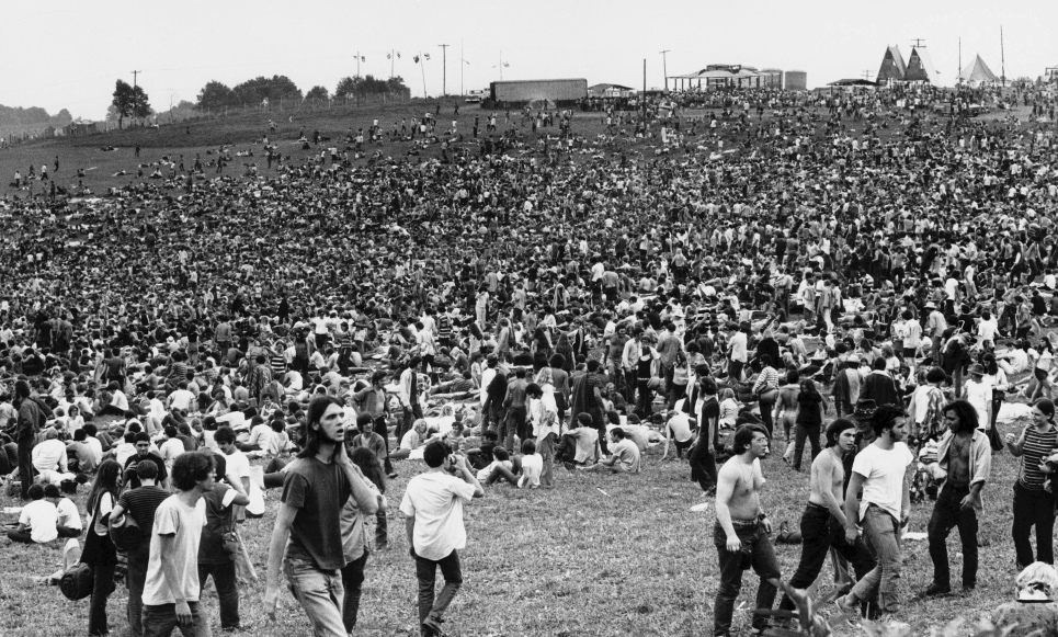 Woodstock photos mobile images 64