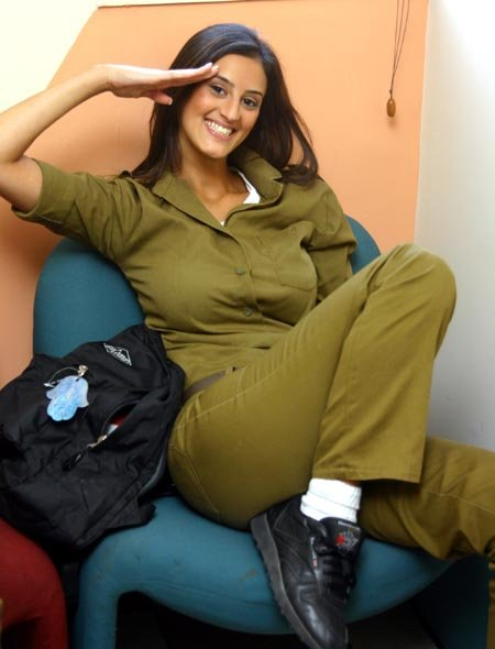 Image gallary 5: cute and hot israeli women pics collection