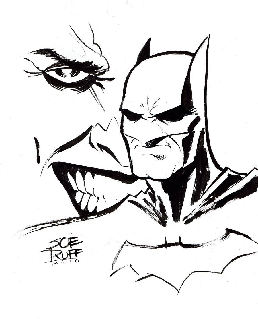 Ausmalbilder Batman Logo: Labyrinth Labour: Batman Coloring Pages