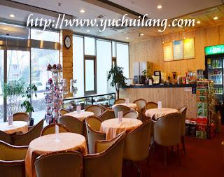 Kafe Asrama Belia Seoul
