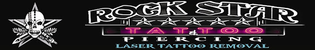 Waikiki, Hawaii: Rock Star Tattoo, Piercing & Laser Tattoo Removal