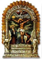 Misa en honor del Señor de los Milagros Domingo 13 de Noviembre 2011