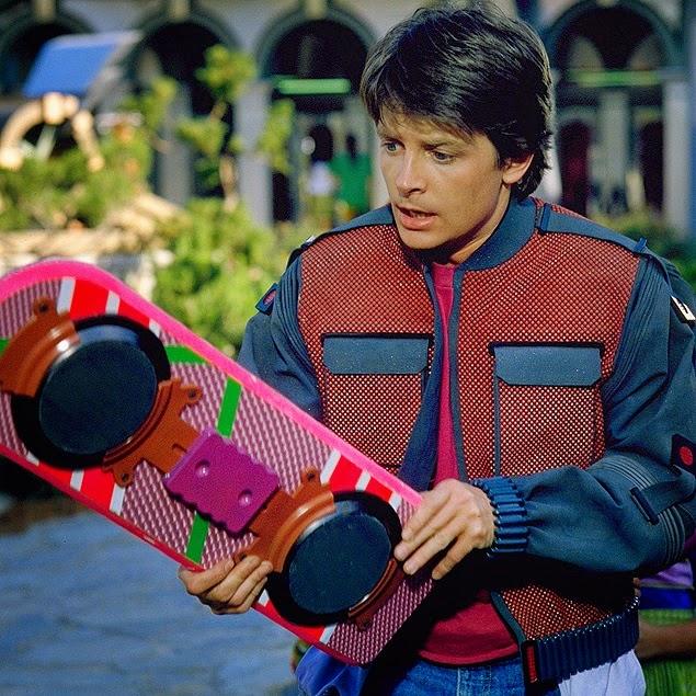 A tecnologia dos filmes De Volta Para o Futuro, parece que chegou com o projeto desenvolvido pela Hendo Hover, que está produzindo os primeiros skates voadores