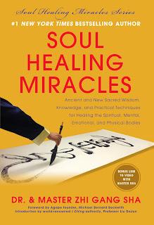 soul healing miracles