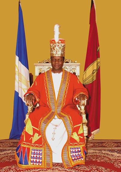 Janet S African Adventure Kings Of Buganda