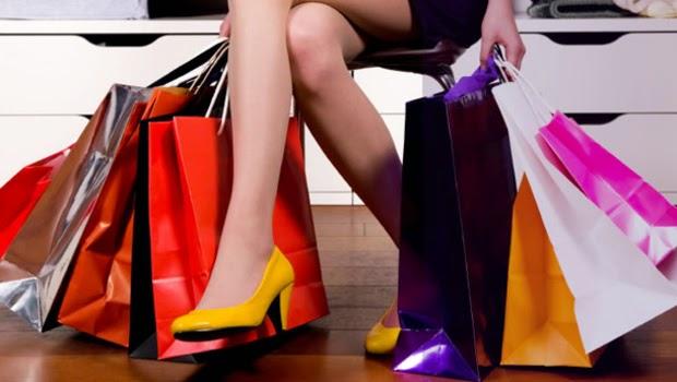alışveriş hastalık