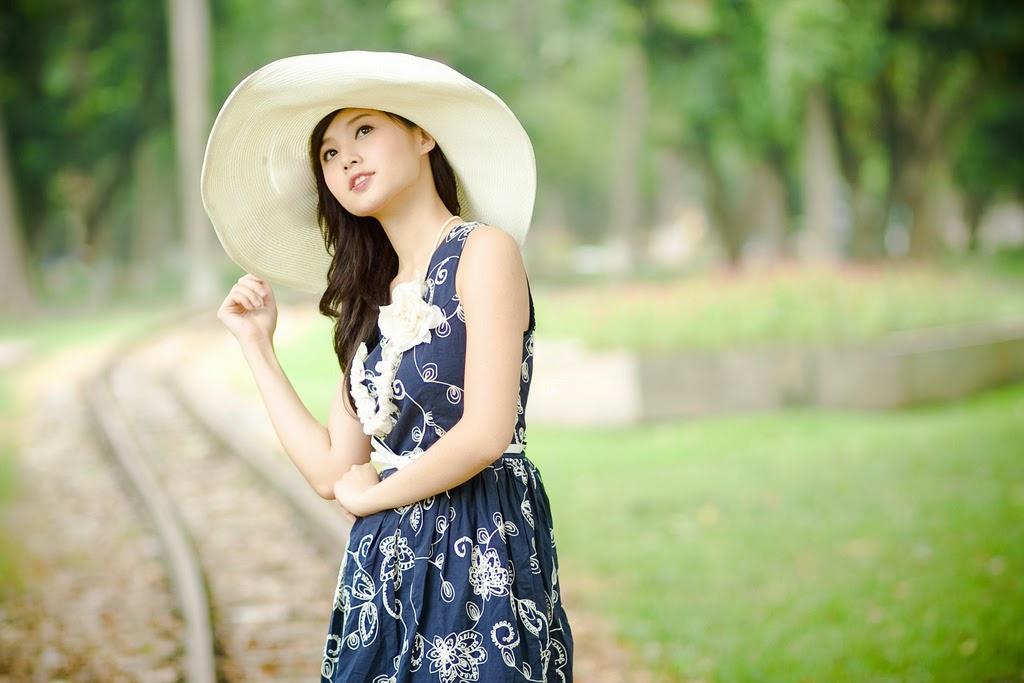 Ảnh đẹp girl xinh Việt Nam Việt Nam -Ảnh 13