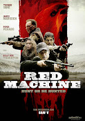 Into the Grizzly Maze (Red Machine Hunt or Be Hunted) (2014)