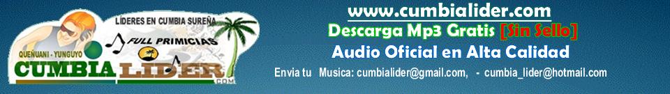 WWW.CUMBIALIDER.COM