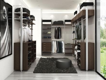 Closets y vestiers industria procesadora de maderas ipm for Fabricas de closet en bogota