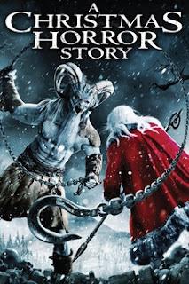 A Christmas Horror Story (2015) 720p