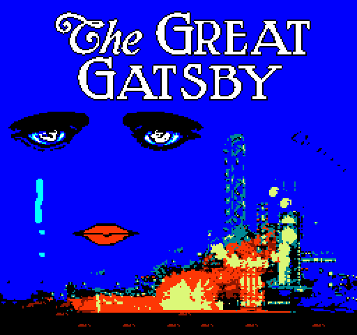 the great gatsby book review