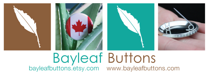 Bayleaf Buttons' blog