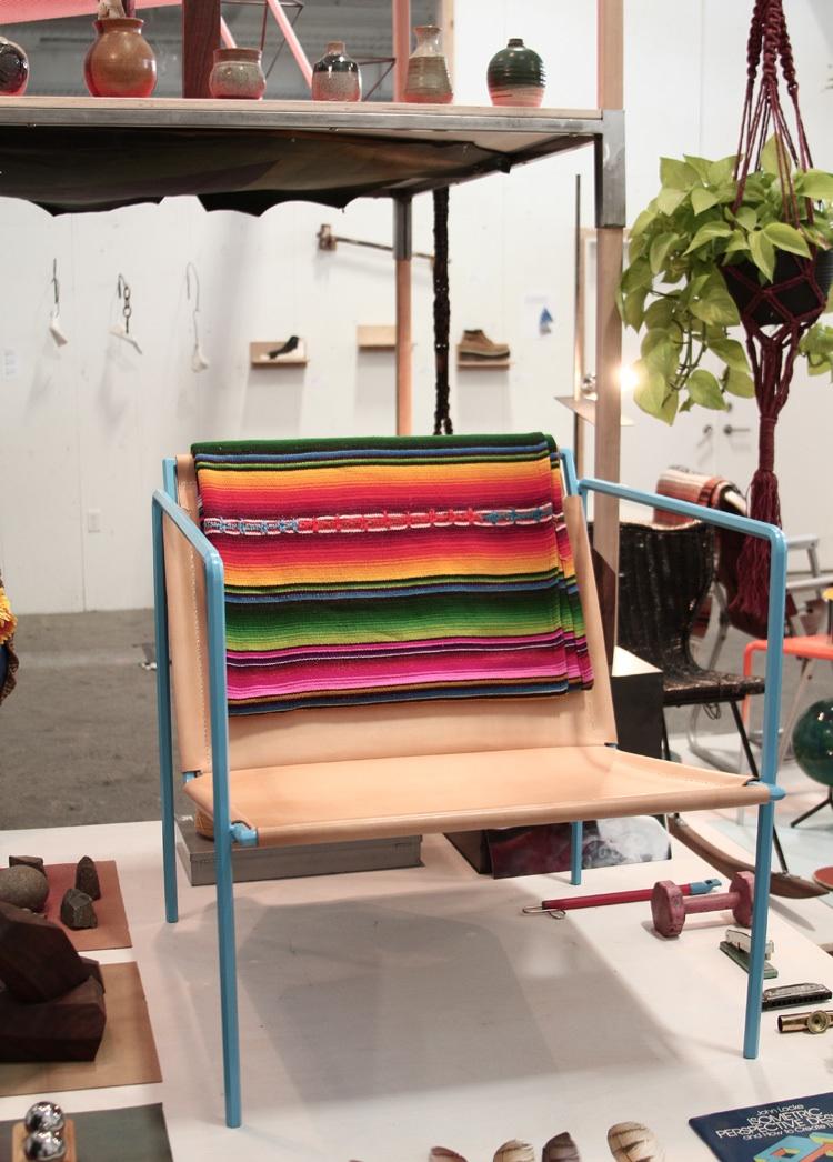Eric Trine Final Exhibition 2012