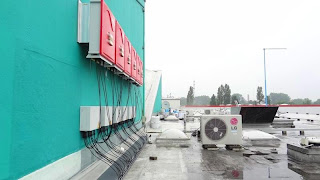 Solar Inverters and Junction Boxes