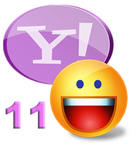 Download Yahoo Messenger 11 2011