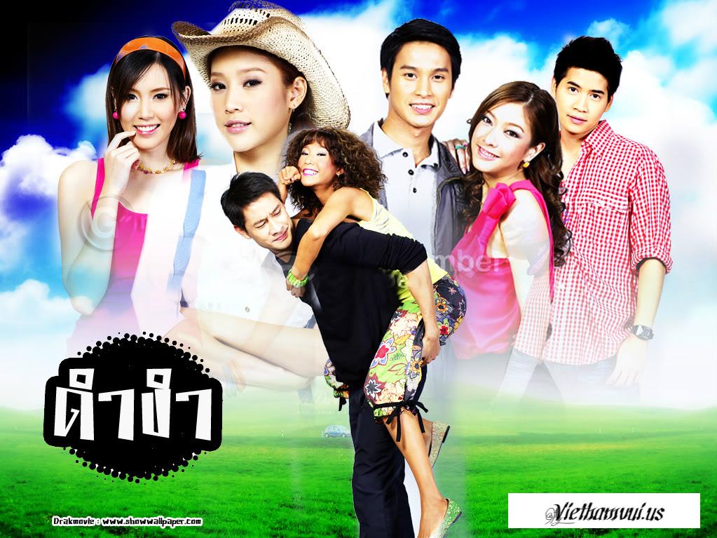 Cô Nàng Bướng Bỉnh Thái Lan