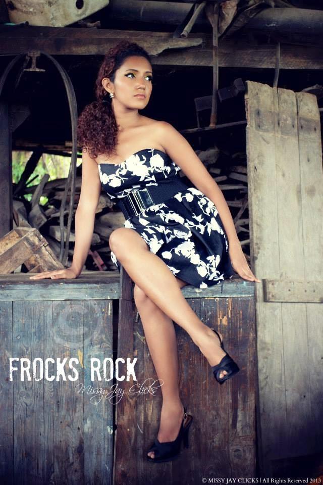 FROCKS ROCK