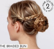 Feeling Beautiful: 20 different types of hair buns!
