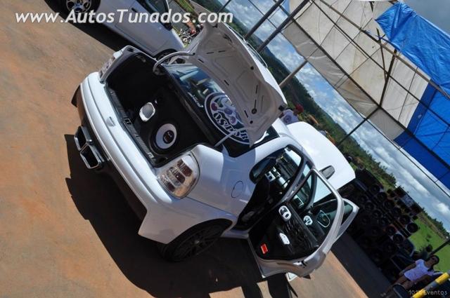 Corsa Sedan tunado