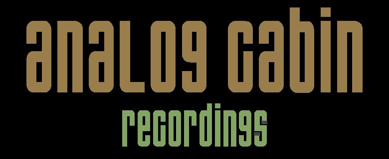 Analog Cabin Recordings